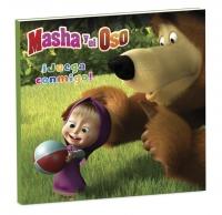 Masha y e oso cuentos