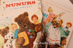 Cuentos de Nunurs