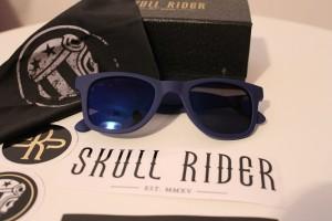 Skull Rider, gafas de niño