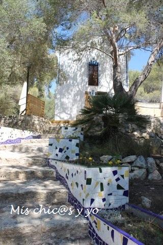Casa del guarda, Pont del Diable, Tarragona