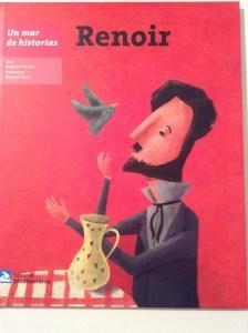 Renoir para niños