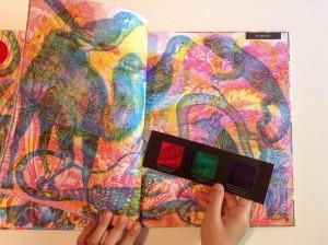 Il.luminatura ilustracions