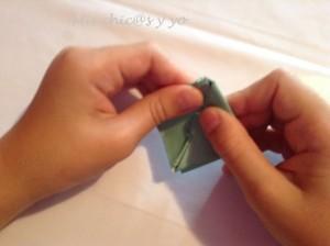 Manualidades de papel con niños