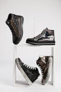 Zapatos de Little Celebs