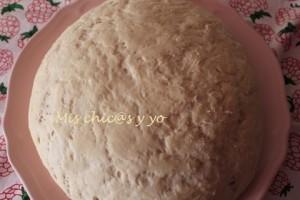 Masa de pan