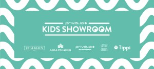 Privalia Kids Showroom