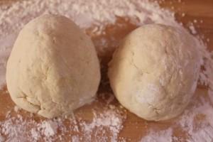Receta de masa para empanada