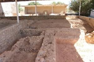 Arqueología en Tarragona