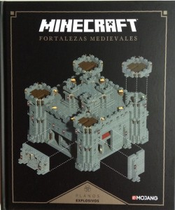 Fortalezas medievales Minecraft