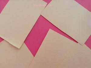 Manualidades de papel