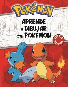 Aprende dibujar Pokémon