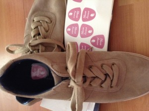 marcar zapatos Petit Fernand
