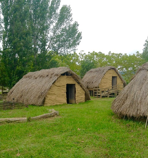 Poblat Neolític Draga