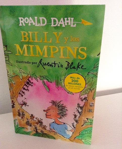 Billy y los Mimpins