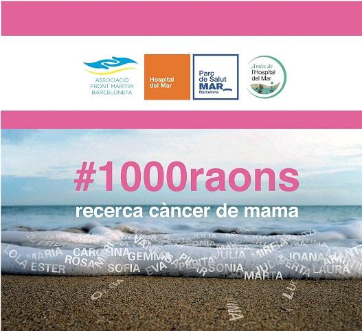 #1000raons