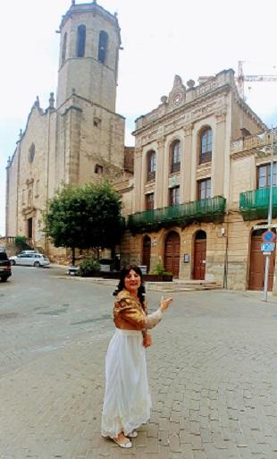 Museo de sant Boi