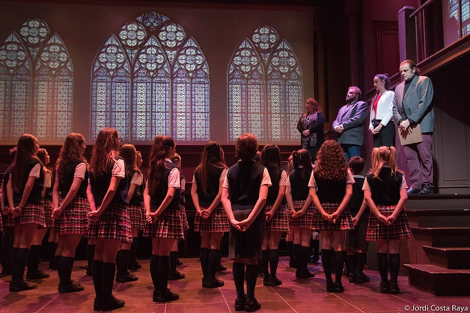 Castle School Musical