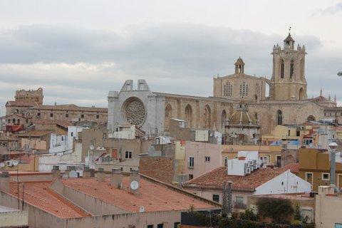 Vistas de Tarragona
