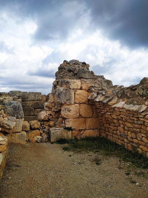 Atalaya romana, Olèrdola