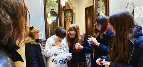 Escape Room Cultural, Mataró