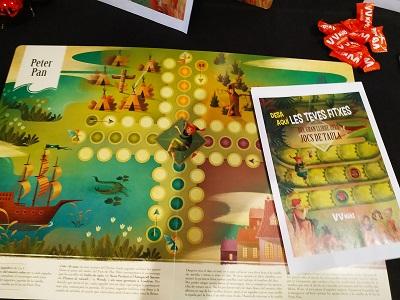 Libro de juegos, VVKids
