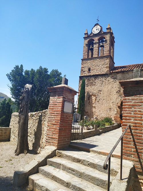 Iglesia de Santa Maria de Mercadal
