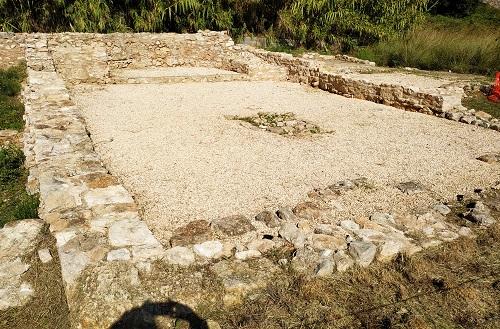 Retos de villa romana, Vilanova i Geltru