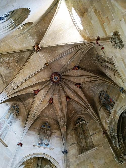 Palacio Episcopal, Tortosa