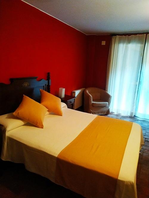 Hotel Cal Maginet. Rural Montblanc