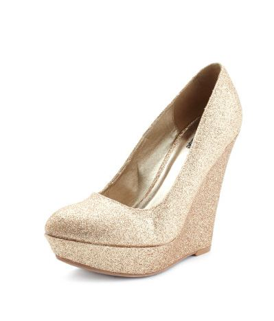October Shoe Haul. (4/6)