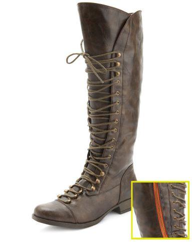 October Shoe Haul. (2/6)