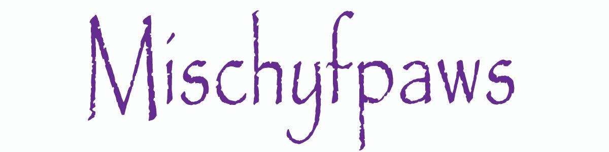 mischyfpaws logo