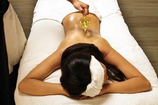 Être belle: Lotus Body Polish