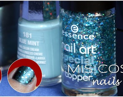 Nails · special effect!