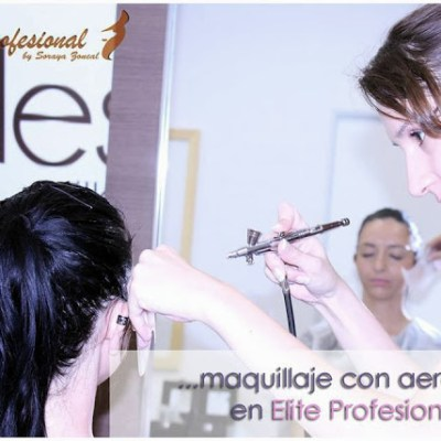 El futuro del maquillaje con Elite Profesional