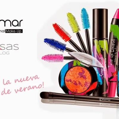 Evento Flormar · Color Madness