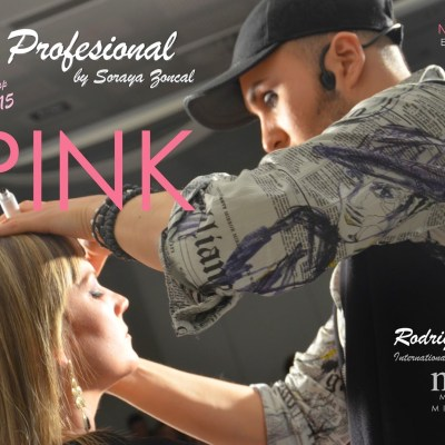 Pink · Elite Profesional & Nee makeup Milano · parte II