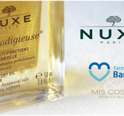 Nuxe · Huile Prodigieuse by Farmacia Barata