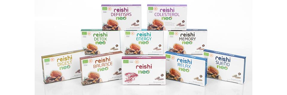 REISHI ENERGY NEO