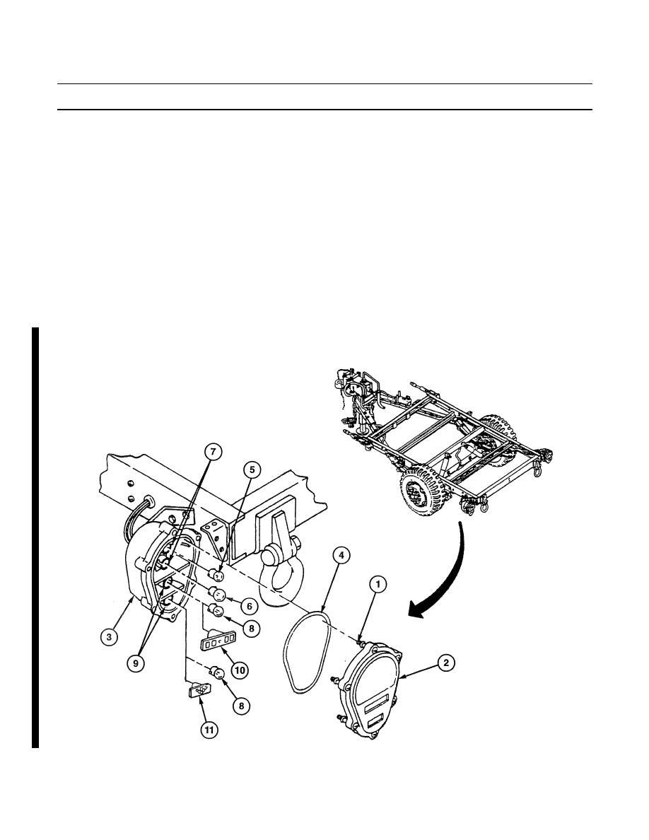 Breathtaking m105 military trailer wiring diagram contemporary