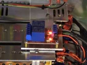 Wiring Relay Module To CNC Controller