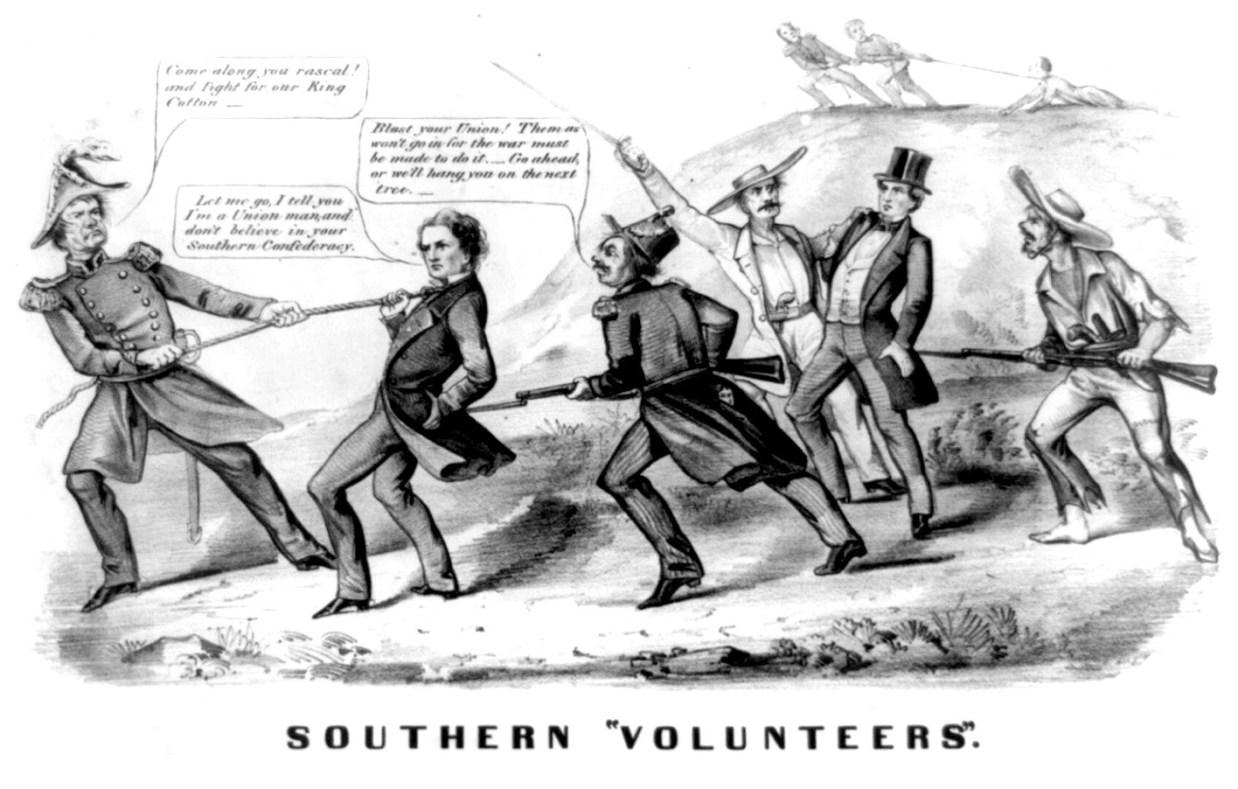 SouthernConscription