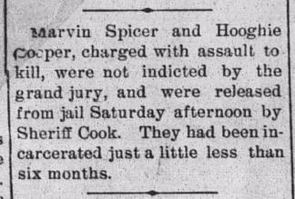 Abilene Reporter September 23 1898
