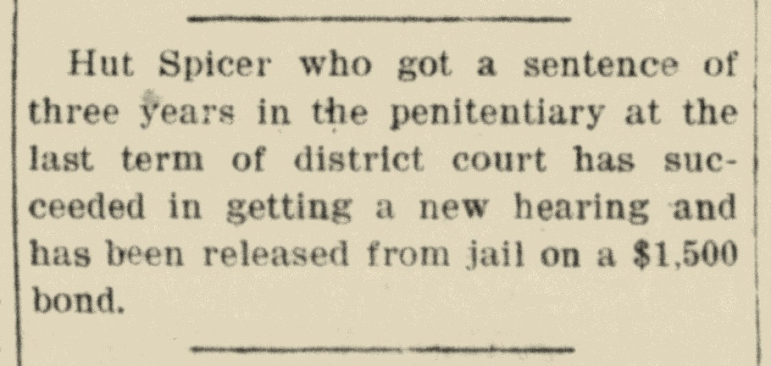 Forgery AbDailyReporter23Apr1907