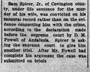 The Coosa River News Apr 14, 1916