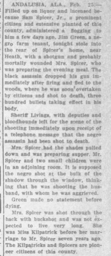 The Troy Messenger Mar 5, 1913
