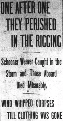 Atlanta Constitution Nov 11, 1900