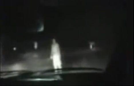 Fantasmas de la Carretera