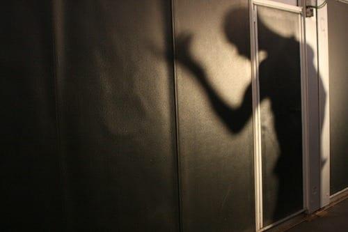 sombra asesina