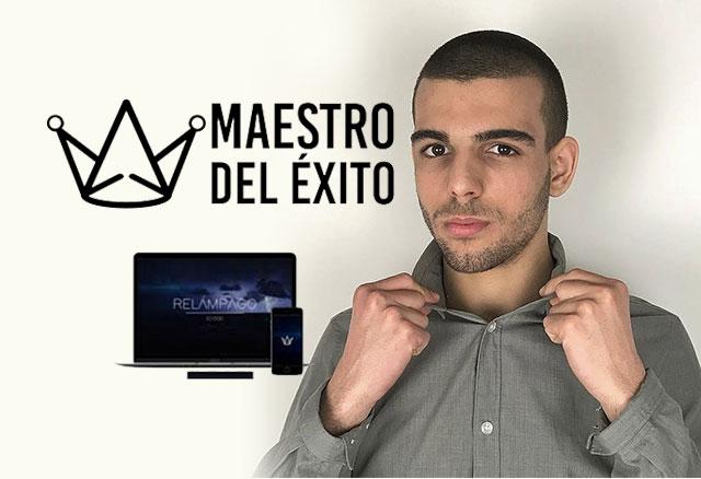 Relámpago 10000 de Carlos Muñoz 1